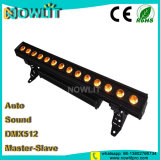 14PCS 30W RGB 3in1 LEDの壁の洗濯機の洗浄ライト