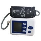 De digitale Monitor van de Bloeddruk