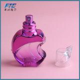 frasco de perfume de vidro da arte do frasco de perfume do pulverizador de 20ml Apple