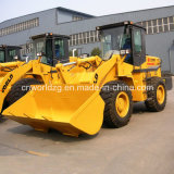 車輪Loader Bucket、3ton Rated Load Loaders