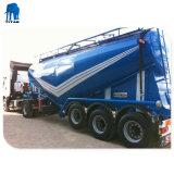 Eixo 3 Titan Cisterna Reboques Venda 42m3 Trailer de cimento a granel