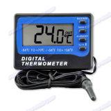 Termômetro do refrigerador/congelador com alarme (TM803)