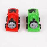 O carro pequeno plástico por atacado favorito do bebê caçoa o brinquedo