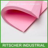 Farben-Papierperlen-verpackendes PapierPapierbraunes Packpapier für Paket
