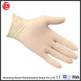 Guanto trasparente medico del PVC con la buona prestazione di flessibilità