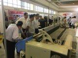 Выставка 2017 машины тканья Caitex в Ташкент Узбекистан