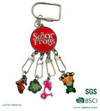 Factory Price Custom key chain