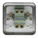 interruptor elétrico do aborrecedor 20A com luz lisa