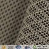 A1726 nuevo tejido de malla de poliéster de malla para el calzado o prenda de vestir