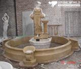 Esculturas de Mármore Chafariz de pedra