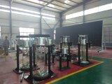 最上質の二重ガラスのガラス自動押出機機械