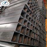 Черный ковких чугунных квадратных утюг стальную трубу на поручне