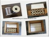 Gebrauch für Schaltkarte-Montage-preiswerter Preis-bleifreien Zinn-Lötmittel-Draht