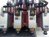 木製の空気の3つのヘッドCNC Engraving&Cuttingのルーター機械