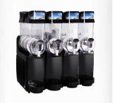 Machine de neige fondue de Granita de glace de saveurs de Tabletype quatre