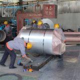 Bobinas galvanizadas mergulhadas quentes do aço da classe de Z120g SGCC