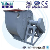 Yuton 산업 원심 송풍기