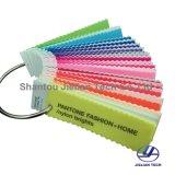 Pantone Ffn100 형식 +Home/Nylon Brights 색깔 카드