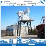 Mezclador concreto del cemento eléctrico inmóvil superior de la marca de fábrica Js1500 en venta