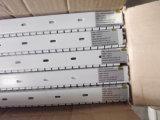 Canaleta do PVC da indústria