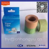 セリウムの証明書皮のための熱い販売法のシリコーンの医学テープ