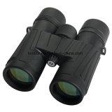 (KL10068)容易な防水8X42双眼鏡は折る双眼鏡を運ぶ