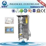 Jugo de alta calidad de leche líquida Bolsa Bolsa de agua de la bolsita hacer Máquina de embalaje sellado