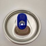 ペットはふたのカスタム色刷を用いるアルミニウム缶ビールのふたできる