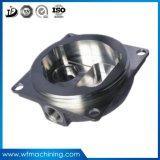 Peça do forjamento do metal de folha do OEM com o aço inoxidável que dá forma ao processo