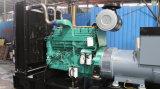 Cummins 방음 디젤 엔진 발전기 발전소 20kw~1000kw