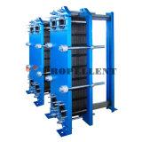Remplacer le M3, M6, M10, M15, M20, TL10, TS6, T20, TS20 Échangeur de chaleur/la plaque de joint échangeur de chaleur/échangeur thermique à plaques
