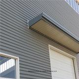 Almacén ligero apuesto corto de la estructura de acero de Construction&