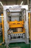 Le QFT Bloc de cendres volantes machine de formage