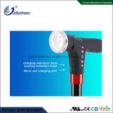 Canne intelligent de haute qualité avec Radio+ MP3 Smart Bâton de marche Smart béquille