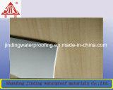 Versterkt Polyolefin Tpo Waterdicht makend Membraan