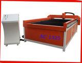 Modelo de mesa CNC máquina de corte de gás de chama de Plasma Cutter