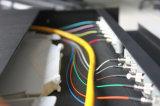 Bijlage 1u Rackmount 12 van het Comité van het Flard van de vezel de Optische Haven Geladen St Simplex