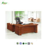 Modern High Quality MDF Wood Veneer Office Table