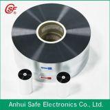 Steigung metallisierter Film für Kondensator-Gebrauch