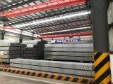 Materiale galvanizzato Q235/Q345 del tubo d'acciaio