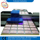Preço Flatbed UV da impressora, impressoras UV Flatbed/telha cerâmica