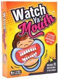 Uhr Ya Mund-Familien-Ausgabe - das authentische, vergnügt, Mouthguard Partei-Kartenspiel