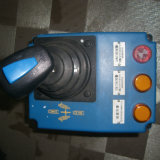 기중기 F24-60를 위한 Qt 10 5 속도 레버 주제어기 시스템 조이스틱