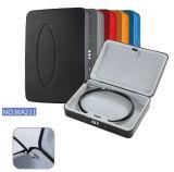 (WA111) 케이블을%s 가진 다채로운 다기능 휴대용 상자