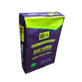 Venta Directa de Fábrica de embalaje fuerte Bolsa de cemento de la válvula de papel Kraft