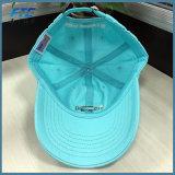 Justierbarer BaumwolleStrapback Hysteresen-Hut Sports Fisch-Baseballmütze