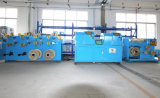 Enrollado de cable horizontal Máquina para el papel de aluminio, cinta de mylar, Mónica