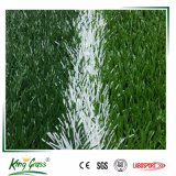 Erba artificiale di gioco del calcio di qualità della FIFA & erba sintetica per calcio