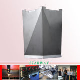 Laser-Ausschnitt mit Blech-Herstellungs-Material