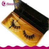 Картонных коробок для подарочной упаковки или Wig Eyelash